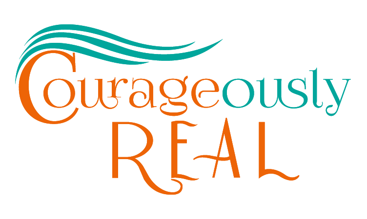 Courageously Real